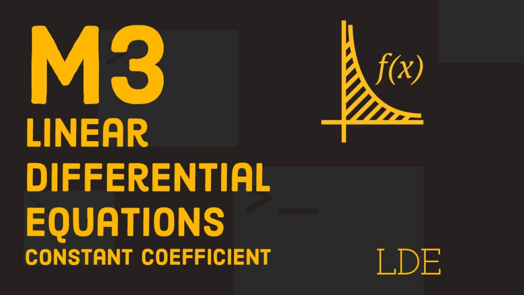 Linear differential equations with constant coefficients mcq, linear differential equation with constant coefficient mcqs pdf, m3 linear differential equation mcq, lde mcq, m3 mcq electrical engineering, m3 mcq computer engineering, m3 mcq sppu, m3 mcq pune university, m3 mcq pdf, engineering mathematics 3 mcq, engineering mathematics 3 mcq pdf download, engineering mathematics 3 mcq pdf download computer engineering, engineering mathematics 3 mcq pune university,